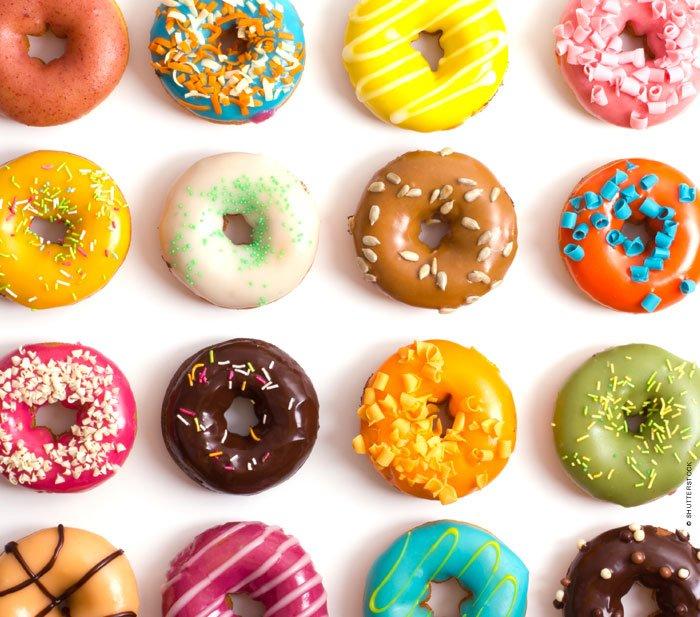 Apprendre à gérer sescompulsions alimentaires
