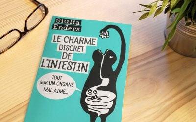 Livre «Le charme discret de l'intestin»