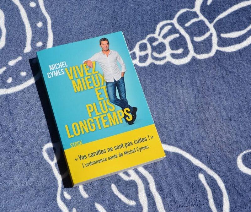 Livre «Vivez mieux et plus longtemps»