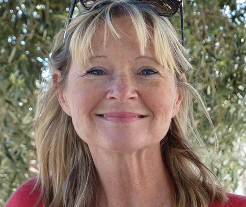 Agnès Mignonac, pédagogue du «bien manger»